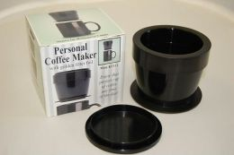One All® KF111 1-Cup Personal Coffee Maker