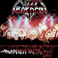 The Murderess Metal Road Show