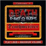 Deathmeister, Vol. 1