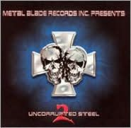 Uncorrupted Steel, Vol. 2
