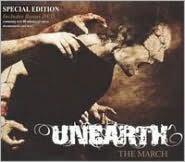 March [CD/DVD]