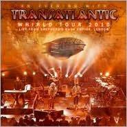 Whirld Tour 2010: Live from Shepherd's Bush Empire, London
