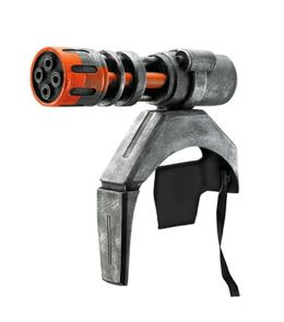 Iron Man 2 (2010) Movie - War Machine Cannon Costume Accessory