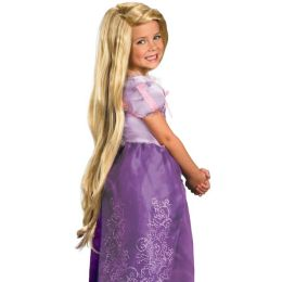 Disney Tangled - Rapunzel Wig (Child)