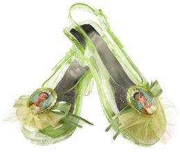 Disney Princess - Princess Tiana Child Shoes: One Size