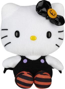 Hello Kitty Halloween Spooktacular