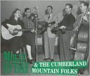 Molly O'Day and the Cumberland Mountain Folks [1992]