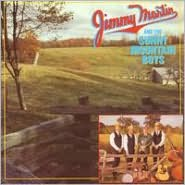 Jimmy Martin and the Sunny Mountain Boys