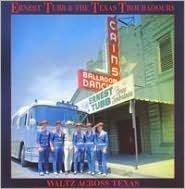 Waltz Across Texas [Bear Family]