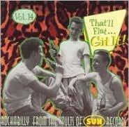 That'll Flat Git It!, Vol. 14