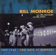 July 1963: Two Days at Newport