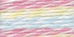 Sugar Baby Stripes Yarn-Cotton Candy