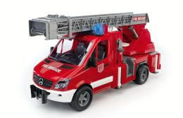 Mercedes-Benz Sprinter Fire Engine