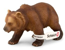 Schleich Grizzly Bear, Female