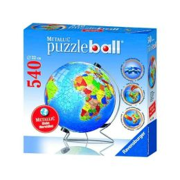 Metallic Earth 540 pc puzzleball