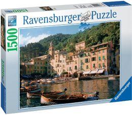 Cinque Terre, Italy 1500 Piece Puzzle