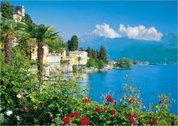 Lake Maggiore Italy 1500 pc puzzle