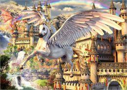 Pegasus 1500 pc puzzle