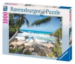 Seaside Beauty 1000 Piece Puzzle