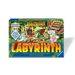 Electronic Labyrinth Game - B&N Exclusive