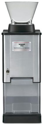 Waring Pro IC70 Professional Ice Crusher - Brushed Stainless