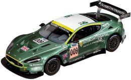 Carrera Digital 124 Aston Martin DBR9 Slot Car