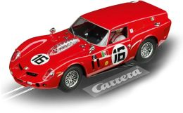 Carrera Digital 1:24 Slot Cars - Ferrari 250 GT Berlinetta Passo Corto, 1962 Contemporary Version
