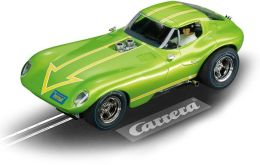 Carrera Digital 1:24 Slot Cars - Bill Thomas Cheetah