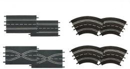 Carrera Digital 132 Slot Cars - Evolution Extension Set