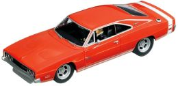 Carrera Evolution Dodge Charger 500 Slot Car