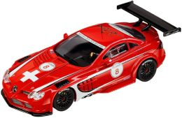 Carrera Evolution Mercedes Benz SLR McLaren GT SLR Slot Car