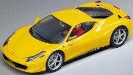 Carrera Ferrari 458 Italia Slot Car