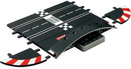 Carrera Digital 124/132 Slot Cars - Driver Display