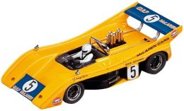 Carrera Digital 132 McLaren M20 1972  No. 5 Slot Car