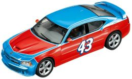 Carrera Digital 132 Dodge Charger 2006 SRT8 Slot Car
