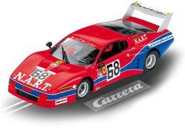 Carrera Digital 1:32 Slot Cars - Ferrari 512 BB LM Nart