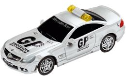 Carrera Digital 143 AMG Mercedes SL 63 Slot Car