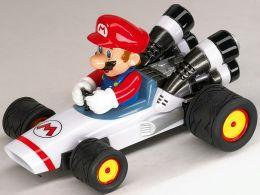 Carrera Go!! Mario Kart DS