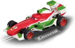 GO!!! Carrera Digital 1:43 Slot Cars - Disney/Pixar Cars 2