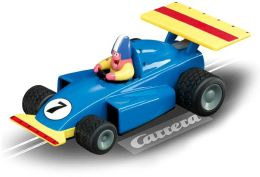GO!!! Carrera Digital 1:43 Slot Cars - Spongebob