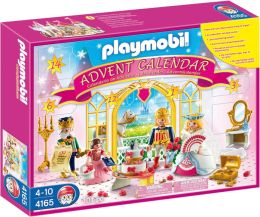 Advent Calendar Princess Wedding