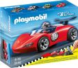 Product Image. Title: Playmobil Sports Racer