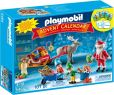 Product Image. Title: Playmobil Advent Calendar Santa's Workshop