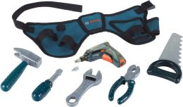 Bosch Pretend Play Tool Belt