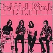 Frijid Pink [Germany Bonus Tracks]