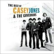 The Best of Casey Jones & the Govenors