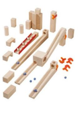 Haba USA 3498 Ball track - Big Looping Track