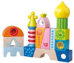 Building Blocks Cordoba