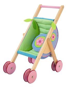 Habba Doll Buggy Stroller