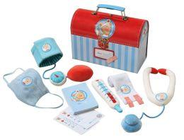 Doc HABA Play Doctor Kit